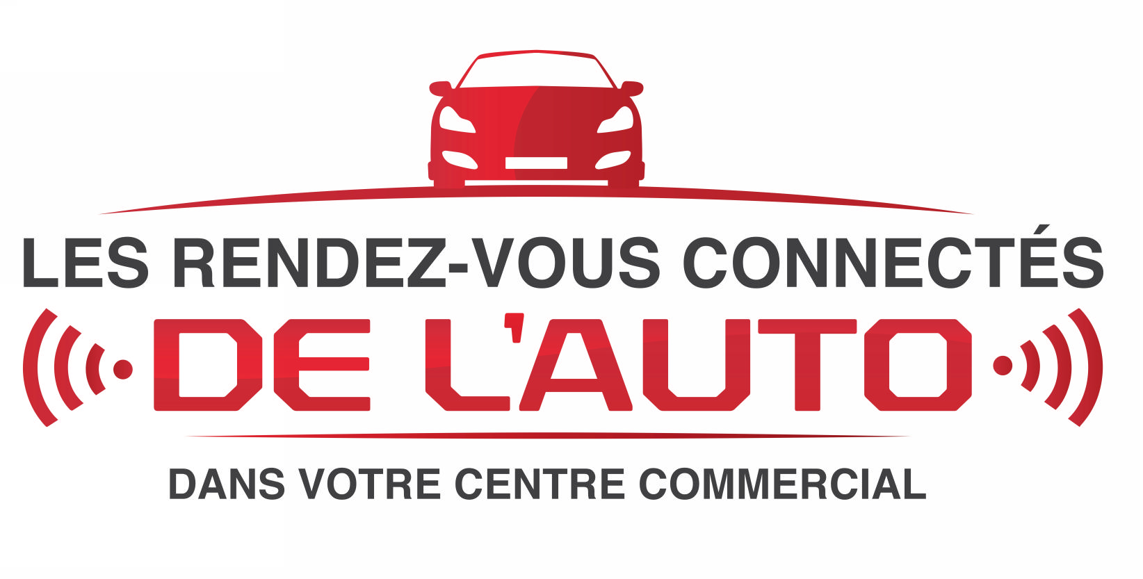 emplacement centre commercial salon de l'auto, auto